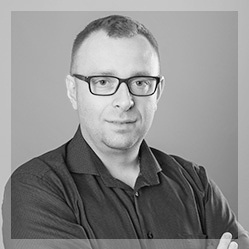Marcin Wysocki trener