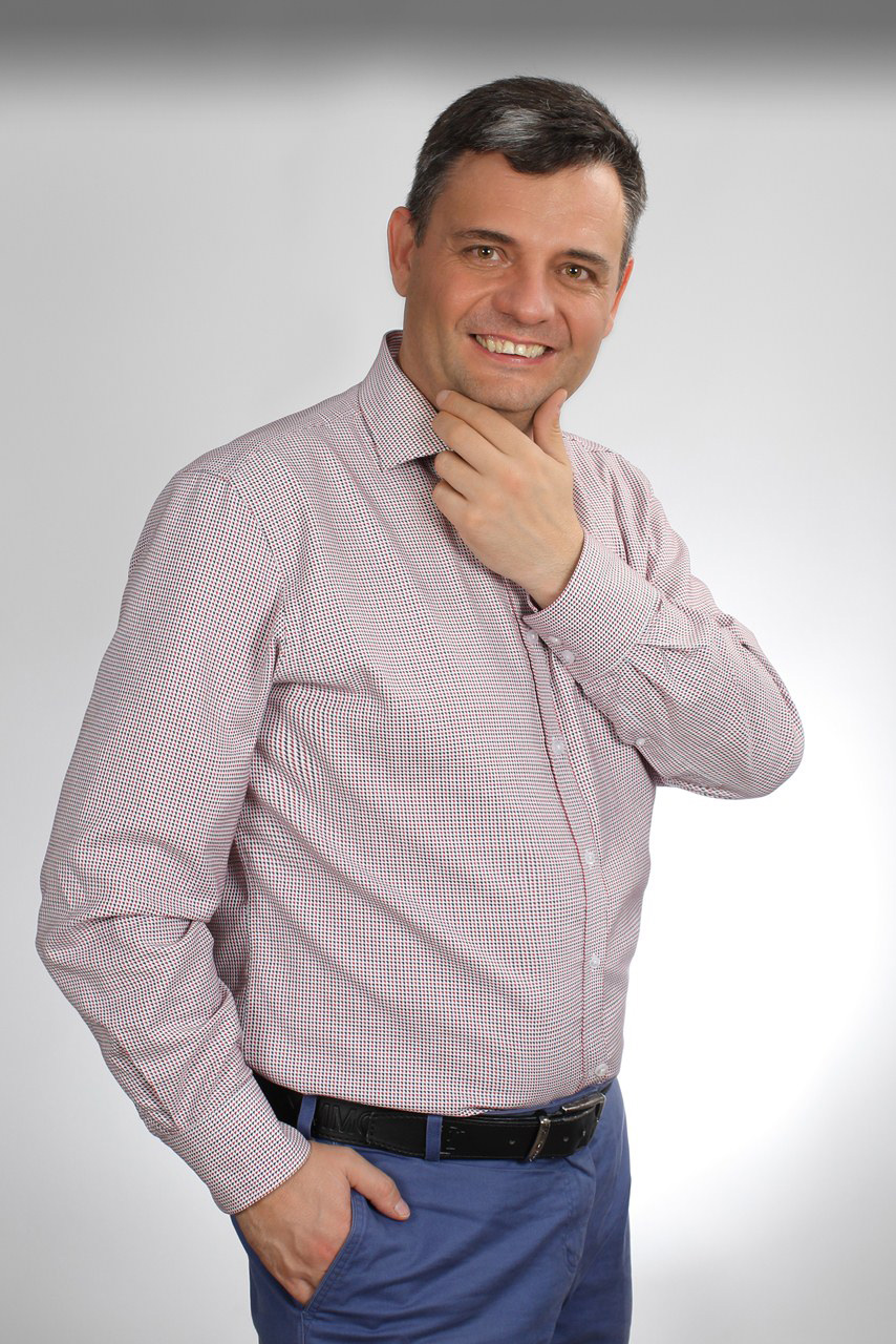 Roman Szymczak trener trade marketingu
