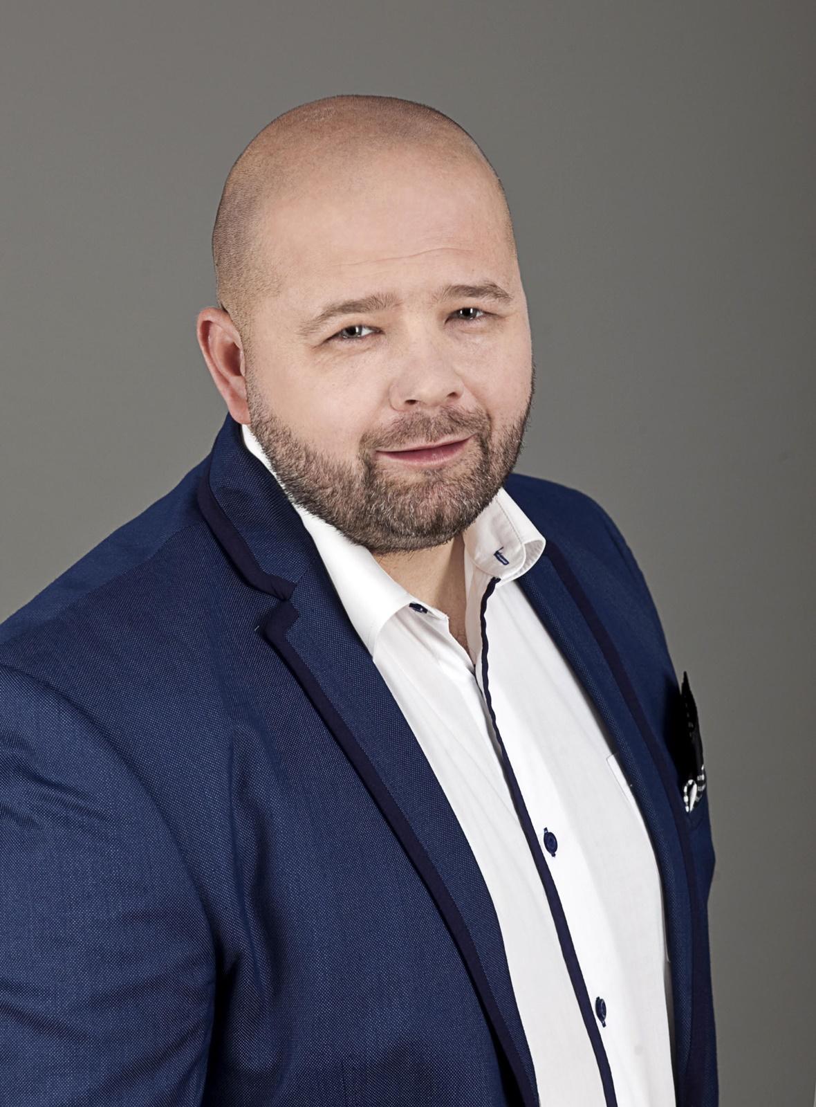 Paweł Muzyczyszyn trener TM360
