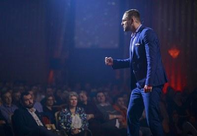 power speech mateusz mrozowski