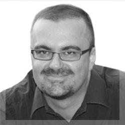 Michał Dziekoński Akademia Liderów Trademarketingu