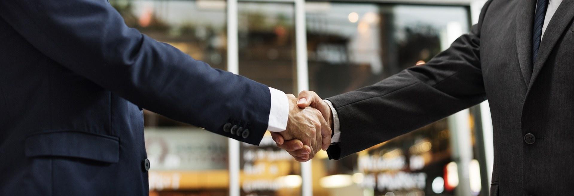 Negocjacje z sieciami handlowymi