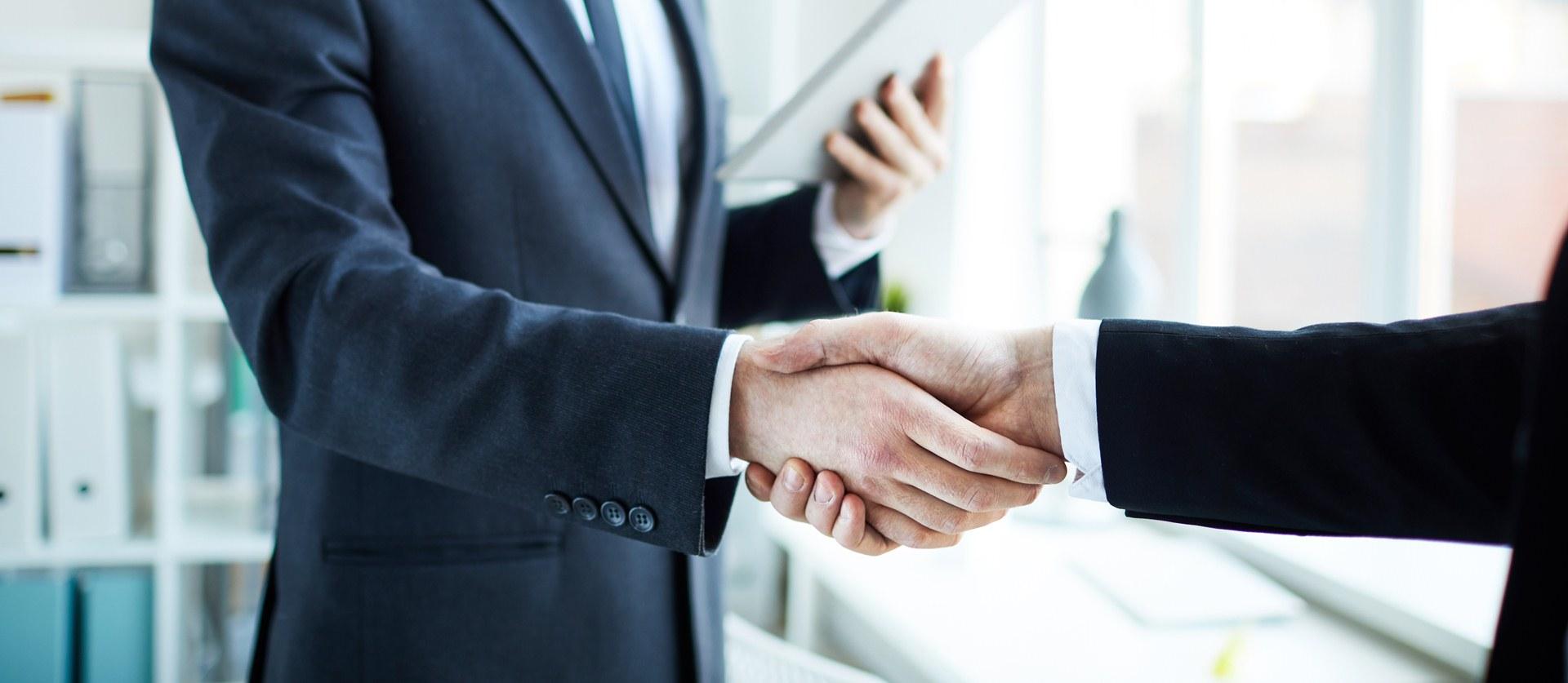 Skuteczne techniki negocjacji