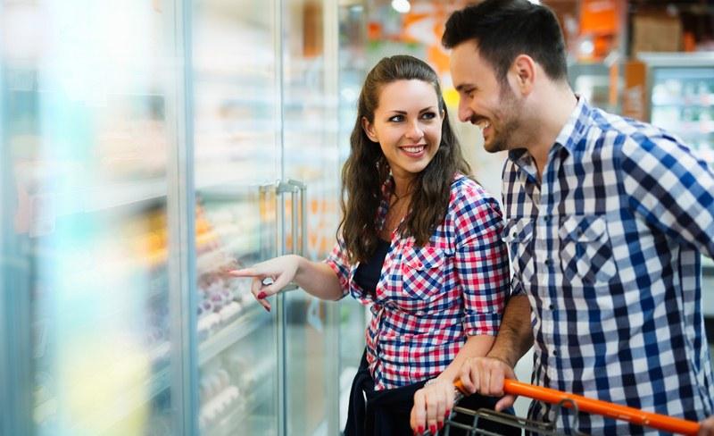 Motywy zakupowe klientów
