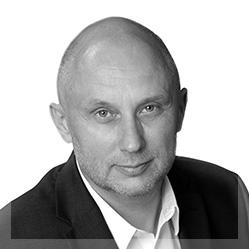 Robert Sieńko trener TM360